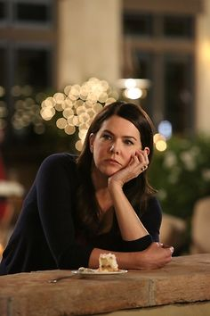 #Parenthood - Lauren Graham   I love her so much... you'll see a lot of her on my fan board lol