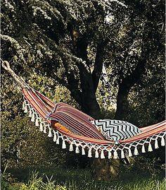 hammock for the backyard