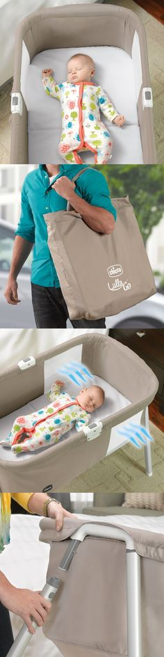 Inspirational Travel Baby Bed Bassinet Cradle Changing Station Diaper Bags Portable Crib Safe Top Search - Beautiful portable baby sleeper Plan