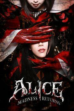 Alice(American Mcgee Alice) | JILL - WorldCosplay
