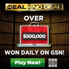play deal or no deal for free and win real money