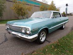 1963 Chevrolet Impala - Image 1 of 11