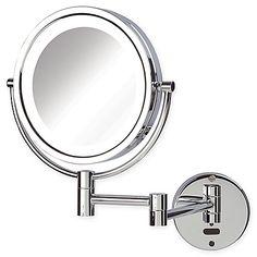 20 Mounted Bathroom Magnifying Glass Mirror Ideas Mirror Magnifying Mirror Makeup Mirror