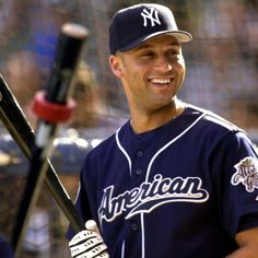 Jeter all-star