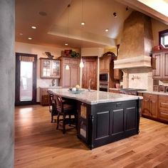Raised Ceiling Kitchen Design, Pictures, Remodel, Decor and Ideas