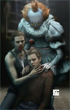 Ça chapitre II Film Complet [HD] Ça chapitre II 2019 Film Complet Streaming VF Entier Ça chapitre II le roi des Off Genre: Action Science-fiction Clown Pennywise, Pennywise The Dancing Clown, Horror Movie Characters, Horror Movies, Arte Horror, Horror Art, Bill Skarsgård, Bill Skarsgard Pennywise, It The Clown Movie
