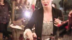 Demostración de Maquillaje con la firma Kevin Aucoin en Elle est Belle