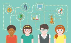 Lesen, Fotografieren, Reiten, Bloggen, ... Jeder Mensch hat irgendwelche Interessen. Aber auch wenn die Vorlieben zum Spektrum unserer Persönlichkeit gehören: Nicht alle Interessen gehören in die Bewerbung.   http://karrierebibel.de/bewerbung-interessen/
