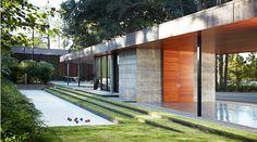 Galeria de Residência CCR1 / Wernerfield - 8