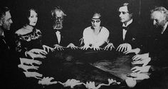 "1,015 Likes, 6 Comments - SABAT MAGAZINE (@sabatmagazine) on Instagram: """"Dr. Mabuse the Gambler"" (1922) #spiritual #seance #witch #magic #witchcraft #witchesofinstagram"""