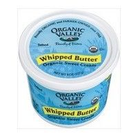 $3.41Whipped Sweet Cream Salted Butter - 8 oz, Organic -- Morning Fresh Market Online Store  Free account setup & Free shipping.Use this code #813478