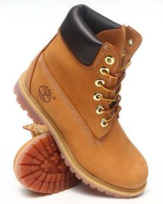 "Buy 6"" PREMIUM BOOTS Women's Footwear from Timberland. Find Timberland fashions & more at DrJays.com"