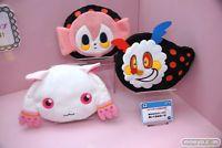 Authentic Puella Magi Madoka Magica Kyubey Zipper Pouch Plush Banpresto Japan | eBay