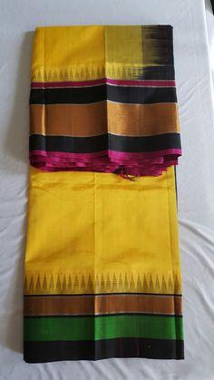 Handlooms silk cotton saree  Wats up at 9500094822  Www.parijatstore.com Silk Cotton Sarees, Women's Fashion, Skirts, Fashion Women, Womens Fashion, Skirt, Woman Fashion