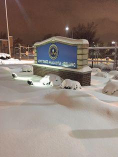 Bolling Air Force Base - Washington, DC, United States