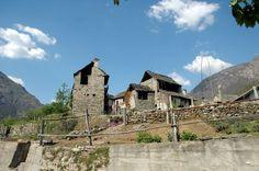 Montecrestese, frazione Chezzo