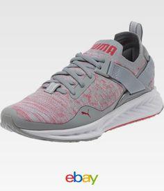 ebfd3aff77a ... discount 87e6a Puma Ignite Evoknit Lo Women'S Training Shoes 4a3be ...