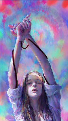 成小布(Yanjun Cheng)...   Kai Fine Art