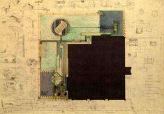 ARCHPHOTO » Archive » Carlo Scarpa_Tomba Brion