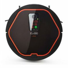 iClebo Arte YCR-M05 Vacuum Cleaner & Floor Mopping Robot - iClebo is a new entrant in the U.S. market, popular in the Far East / European markets. Its robotic vacuum has impressive test results, and good looks. It cleans good, vacuums as well as mops, makes low noise, consumes less energy. What is unknown is does the iClebo perform equally well beyond the warranty year - does its perform reliably for years.