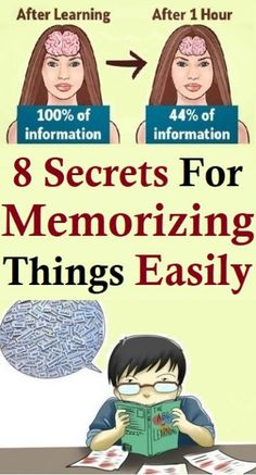 8 Secrets For Memorizing Things Easily - NZ Holistic Health Fitness Tips, Health Fitness, Fitness Classes, Opposite Words, Human Memory, Home Beauty Tips, Beauty Hacks, Ideal Shape, Learn A New Language