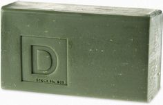 The Big Ass Brick of Soap Duke Cannon soap