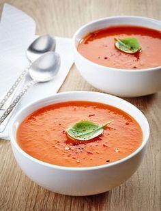 Homemade Soup Recipes, including Tomato Soup