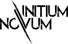 (2015) Logo für einen deutschen Gaming Clan namens Initium Novum. Da das Logo auf diversen Werbemitteln gedruckt werden sollte, wählte ich einen Schriftzug. Die moderne Typographie und Versalien unterstreichen Stärke, das hervorgehobene V soll zwei Speere darstellen (Waffen). Stark Sein, Gaming, Logo, Script Logo, Weapons, Printing, Videogames, Logos, Game