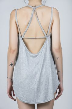 "The ""Wings"" tank top #pcpclothing"