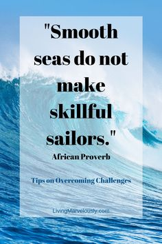 Challenges come into our life all of the time. Learn to embrace them. We need to practice overcoming challenges to not let them keep you from your dreams. #overcomingchallenges #embracechallenges #learnfromchallenges #livingmarvelously Law Of Attraction Meaning, African Proverb, Learn To Meditate, Challenge S, Life Challenges, Our Life, Proverbs, Life Is Good, Dreaming Of You