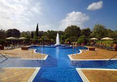 Iberostar Son Antem Golf Resort and Spa Hotel - Lluchmajor, Mallorca (Majorca)