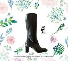 En #guidocolombia estamos a la moda #fashion - Visítanos: C.C El Retiro Local 1-107/ C.C Hacienda Santa Bárbara Local B-123