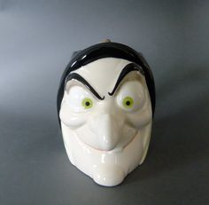 evil queen, snow white by vintage2049 on Etsy