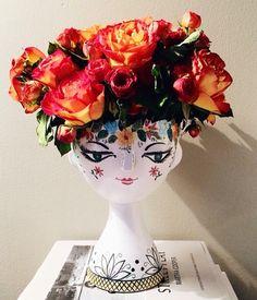 kenzkenzkenz /// floral bouquet