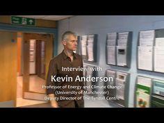 Professor Kevin Ande