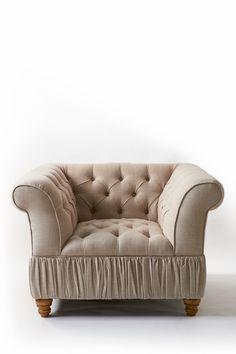 €999,- Lexington Fauteuil linen Flax #living #interior #rivieramaison