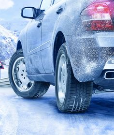 "It's never too early to get prepared for winter driving. If you live where it snows, here 12 things you can do to ""winterize"" your vehicle."