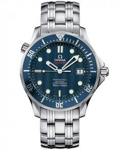 Omega Seamaster Diver 300 M Co-Axial James Bond 41mm 2220.80.00
