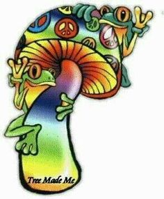 25 Trendy Drawing Trippy Hippie Peace And Love Trippy Hippie, Paz Hippie, Hippie Peace, Hippie Love, Hippie Chick, Hippie Art, Frog Tattoos, Tatoos, Weed