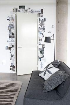 Revele suas fotos e decore as paredes de casa com pouco dinheiro