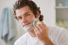 #Hombres: Cuatro pasos para el cuidado de la #piel.  #salud y #bienestar