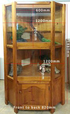 1000 ideas about tortoise enclosure on pinterest tortoise table - 1000 Images About Reptile Stuff On Pinterest Vivarium