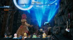 Although Square Enix and tri-Ace had a small trailer to show off during Tokyo Game Show 2015 for Star Ocean: Integrity and Faithlessness and a number of gameplay demo videos came off of the show floor, fans of the title are still eager to see more of what this RPG has to offer.