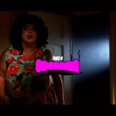 Divine (as Francine Fishpaw) in John Waters' Polyester, 1981 Stiv Bators, Tab Hunter, John Waters, 80s Movies, Animated Gif, Gifs, Meme, Concert, Concerts