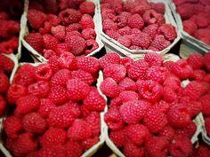 Fettbörbrännande kost | Fat burning food #antioxidanter #antioxidants #berries #viktminskning, #fitspo, #preworkout #meal #red #raspberries