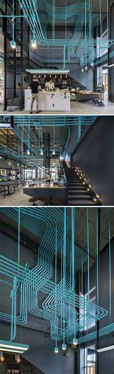 Hubba-to, a co-working space operator | Supermachine Studio