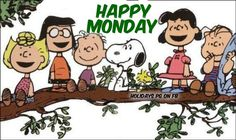 Happy Monday Snoopy winnie the pooh monday good morning monday quotes good…