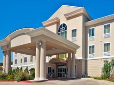 Athens (AL) Holiday Inn Express Hotel & Suites Athens United States, North America Holiday Inn Express Hotel & Suites Athens is conveniently located in the popular Athens area. The hotel offers a wide range of amenities and perks to ensure you have a great time. Facilities like free Wi-Fi in all rooms, 24-hour front desk, facilities for disabled guests, express check-in/check-out, meeting facilities are readily available for you to enjoy. Each guestroom is elegantly furnished ...