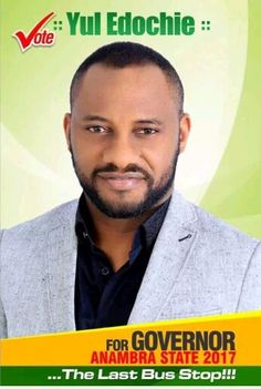 This NollyWood Star Wants To Be Governor of Anambra State Will He Succeed? http://ift.tt/2uhgcnB