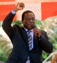 Zimbabwe ruling party: Exiled former vice president to return #NewHubUS #Latestnews #usanews #breakingnews #sports #technology #viralnews